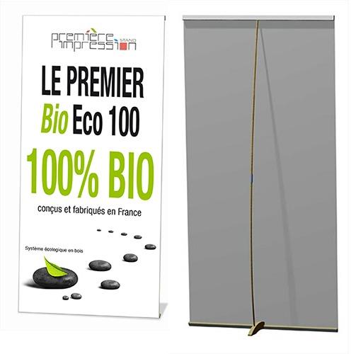 Visuel Stand Bio Eco