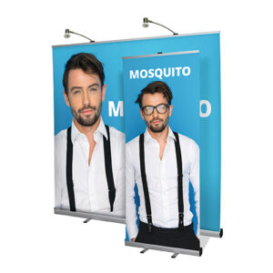 Stand Rollup Essentiel Mosquito
