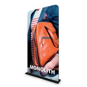 Visuel Totem Monolith Formulate