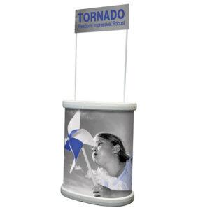 Comptoir Extérieur Tornado