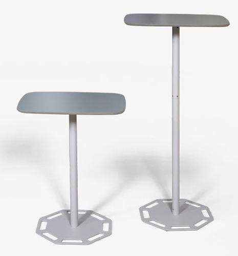 Table Portable Expolinc pour stand et salon